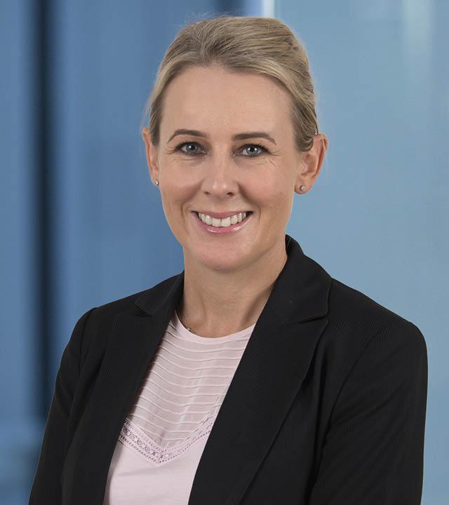 Bernadette Carey