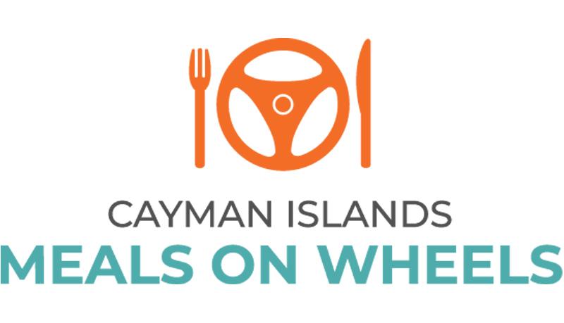 Cayman Islands Meals of Wheels logo