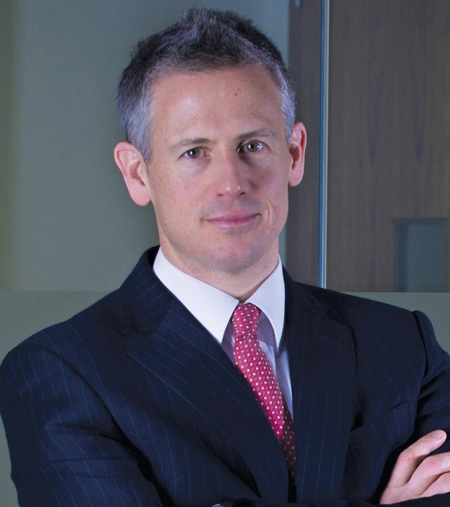 David Crosland