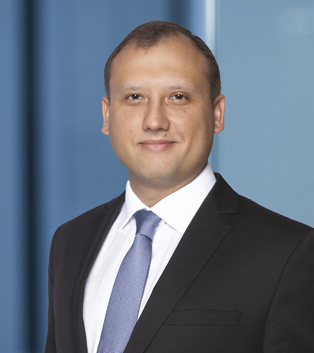 Denis Olarou