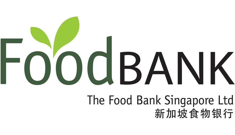Foodbank Singapore logo
