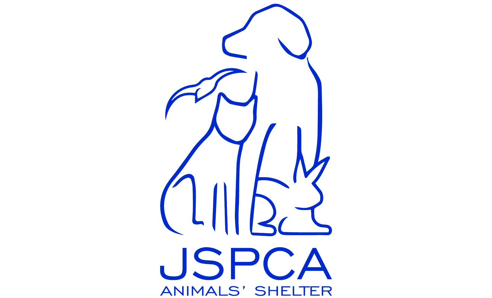 JSPCA Animal Shelter logo