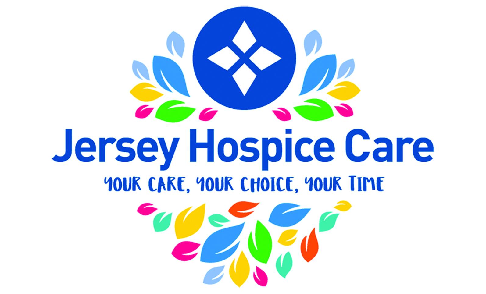 Jersey Hospice Care logo