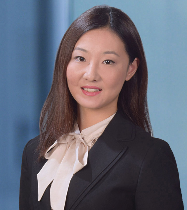 Maggie Yan