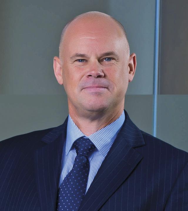 Mark Elliott