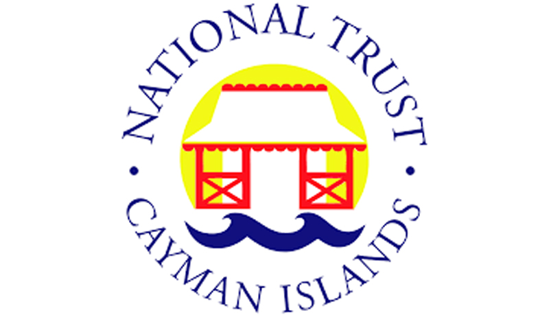 National Trust of the Cayman Islands logo
