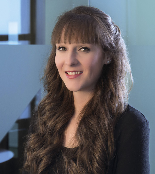 Rachel de la Haye
