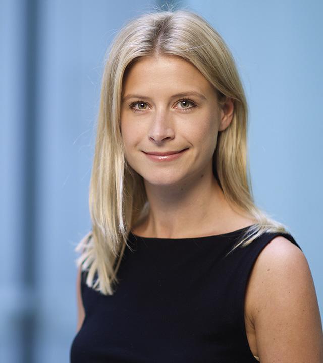 Rebecca McQuillan