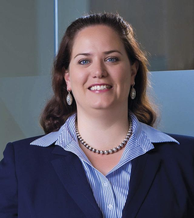 Ruth Abernethy