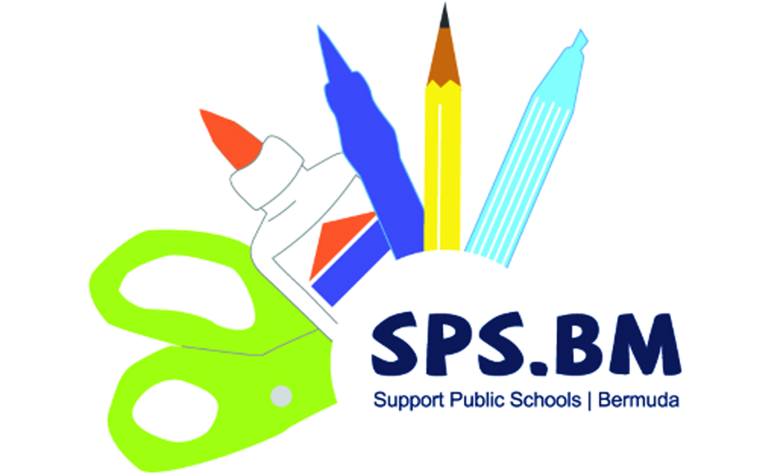 SPS Bermuda logo