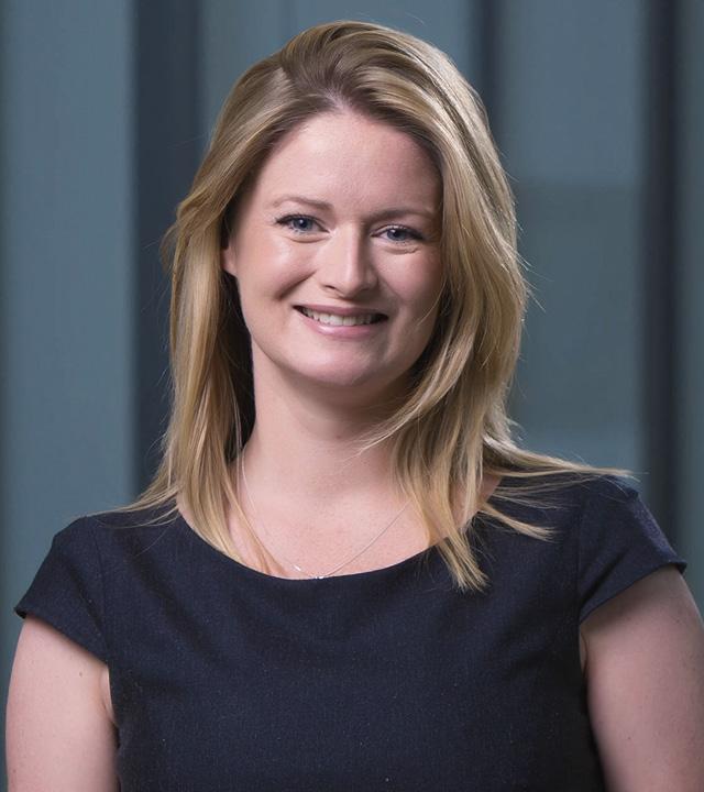 Sarah Farrow