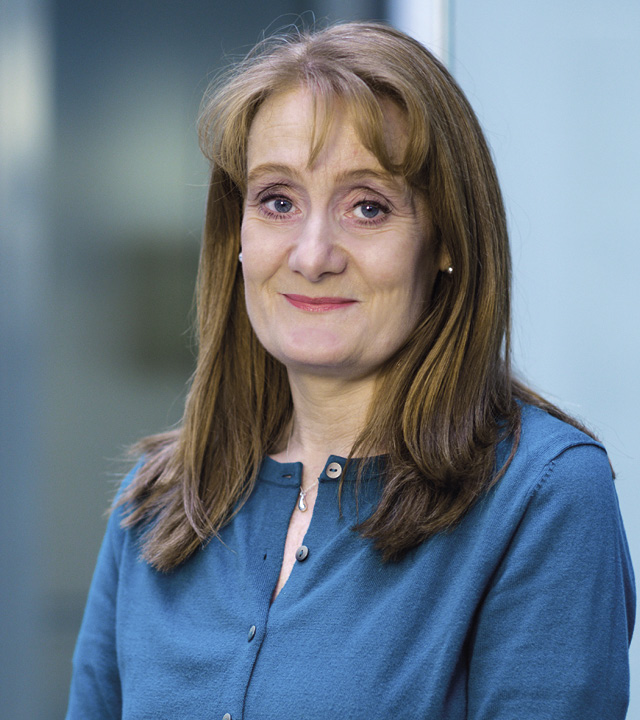 Sharon Mallet