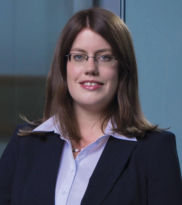 Sophie Hancock