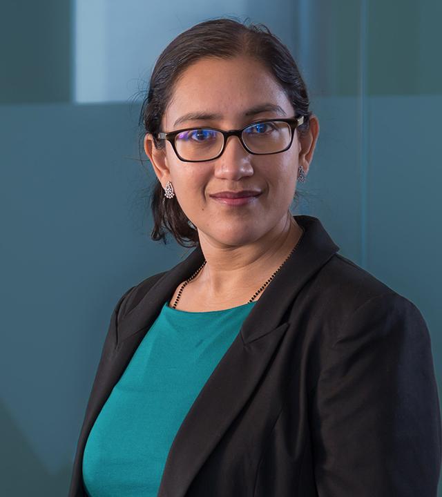 Vaishali Gupta