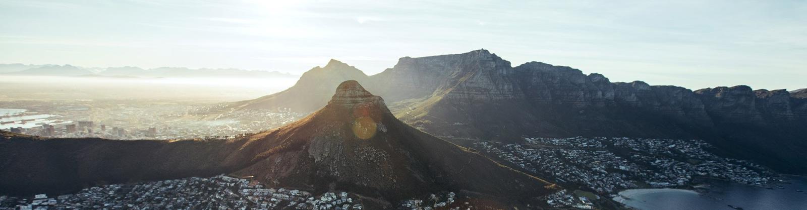 Carey Olsen in Cape Town